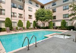Hyatt House Dallas Uptown - Dallas - Pool