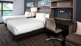 Hyatt House Dallas Uptown - Dallas - Schlafzimmer