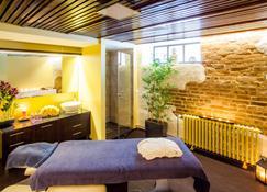 クロイツヴァルト ホテル タリン - タリン - 寝室