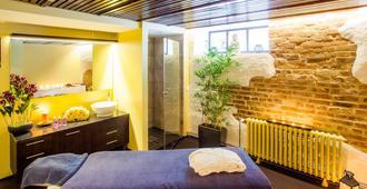Kreutzwald Hotel Tallinn - Tallinn - Bedroom
