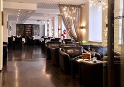 Kreutzwald Hotel Tallinn - Tallinna - Oleskelutila