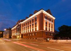 Kreutzwald Hotel Tallinn - Tallinn - Gebäude