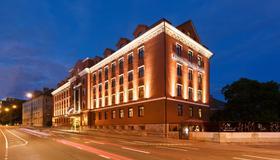 Kreutzwald Hotel Tallinn - Tallinn - Bygning