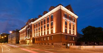 Kreutzwald Hotel Tallinn - Tallín - Edificio