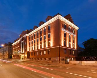 Kreutzwald Hotel Tallinn - Tallinn - Bâtiment
