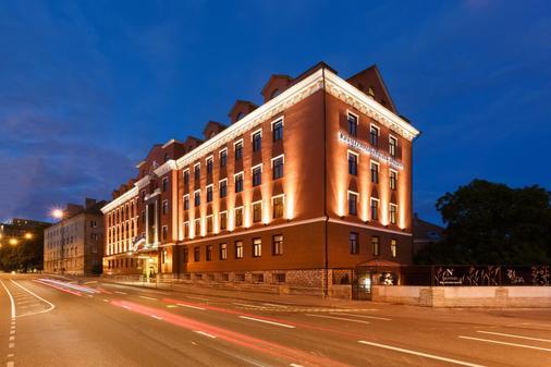 Kreutzwald Hotel Tallinn - Tallinna - Rakennus