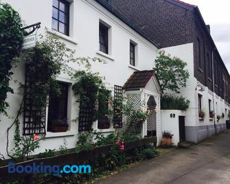 Gästehaus Kersting - Meerbusch - Building