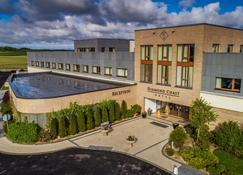 Diamond Coast Hotel - Enniscrone - Gebäude