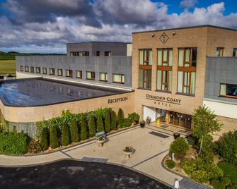 Diamond Coast Hotel - Enniscrone - Будівля