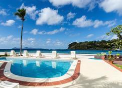 Mariners Hotel - Kingstown - Pool