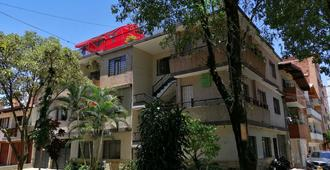 Tu Casa Natura - Hostel - Adults Only - Medellín - Building