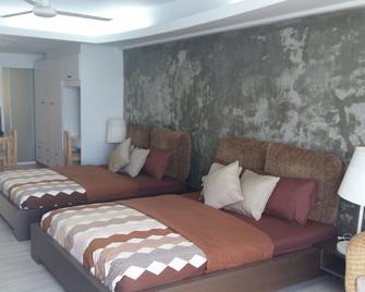 Sammuk Resort - Bang Saen - Chambre