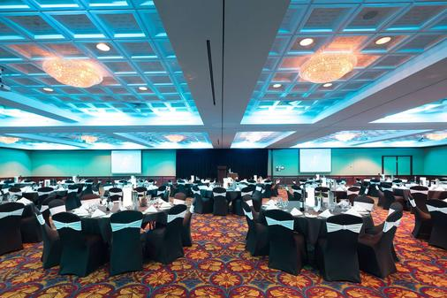 Royal On The Park - Brisbane - Banquet hall