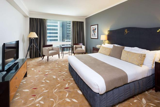 Royal On The Park - Brisbane - Bedroom