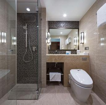 Royal On The Park - Brisbane - Bathroom