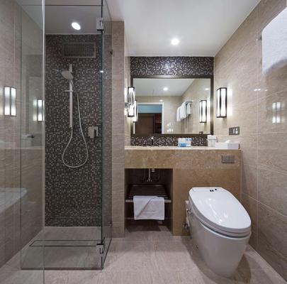 Royal On The Park - Brisbane - Bathroom