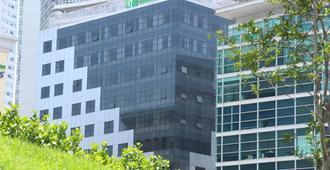 Holiday Inn Mexico Santa Fe - Mexico City - Building