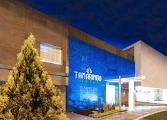 Tamarindo Hotel - Bucaramanga - Building