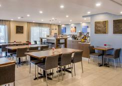 Comfort Inn Aeroport - Dorval - Restaurant