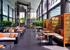 Holiday Inn Express Singapore Clarke Quay - Singapore - Restaurant