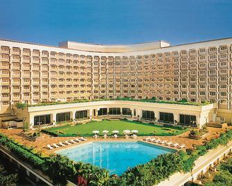 Taj Palace, New Delhi - New Delhi - Building
