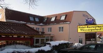 Hotel Wasserpalast - Graz