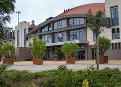 Gokart Hotel - Kecskemét - Gebouw