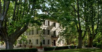 Hotel Château Des Alpilles - סן-רמי דה-פרובאנס