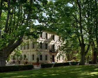 Hotel Château Des Alpilles - Saint-Rémy-de-Provence