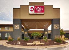 Best Western Plus Dubuque Hotel & Conference Center - Dubuque - Rakennus