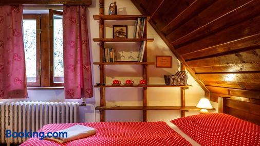 Penzion Barborka - Poprad - Bedroom