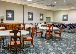 Quality Inn North - Richmond - Nhà hàng