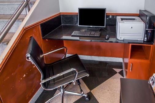 Sleep Inn - Queens - Business centre
