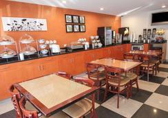 Sleep Inn Long Island City - Astoria - Queens - Nhà hàng
