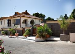 Il Mandorlo - Sciacca - Edificio