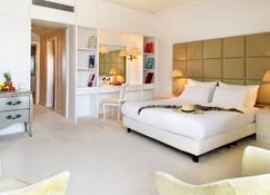 Mitsis Grand Hotel Beach Hotel - Rhodos - Schlafzimmer