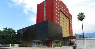 Courtyard Monterrey San Jeronimo/Valle - Monterrey - Room amenity