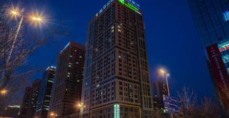 Holiday Inn Express Shenyang Golden Corridor - Shenyang - Building
