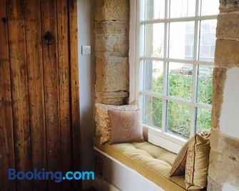Shellbraes Holiday Rental - Corbridge - Living room