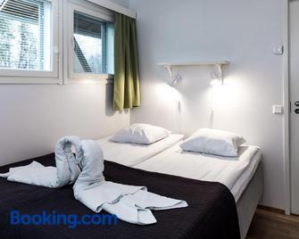 Holiday Linnunlahti - Joensuu - Bedroom
