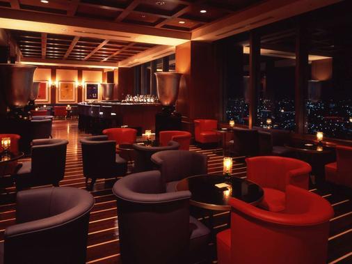 Imperial Hotel Osaka - Osaka - Bar