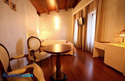 Hotel Rojan - Sulmona - Τραπεζαρία