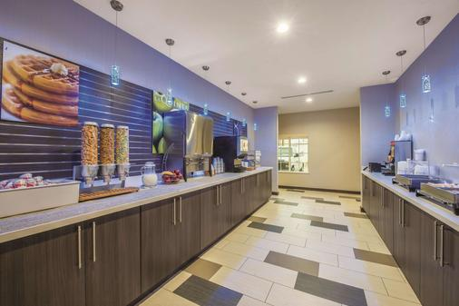 La Quinta Inn & Suites by Wyndham Enid - Enid - Buffet