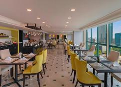 Sheraton Mexico City Maria Isabel Hotel - Mexico City - Restaurant