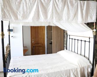Agrospito Traditional Guest House - Agros - Bedroom