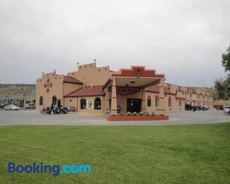 Kings Inn Cody - Cody - Building