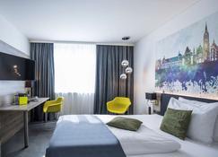 Hotel Mercure Graz City - Graz - Camera da letto