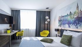 Hotel Mercure Graz City - Graz - Bedroom