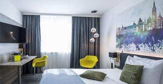 Hotel Mercure Graz City - גראץ - חדר שינה
