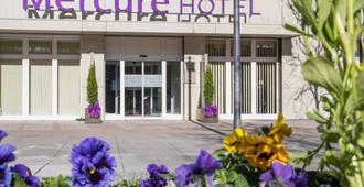 Hotel Mercure Graz City - Graz - Building